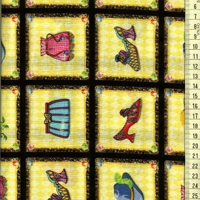 carr s d couper 10x10 15x15 atelier gala le magasin aux tissus patchwork. Black Bedroom Furniture Sets. Home Design Ideas