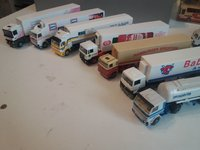 CAMIONS 1/87°